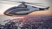 Conheça o helicóptero mais luxuoso que nunca irá voar