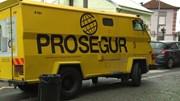 Blindados da Prosegur estreiam-se em bolsa com forte subida