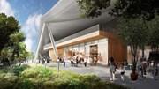 Google já pode começar a construir a nova sede futurista em Silicon Valley