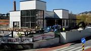 Ibersol compra antiga sede da falida Cofanor para abrir restaurante da KFC