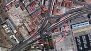 Trabalhos para reparar viaduto de Alcântara vão ser feitos na madrugada desta quinta-feira