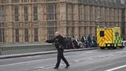 Terror em Londres faz cinco mortos e 40 feridos