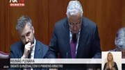 Costa revela que Constâncio lhe ligou a recusar envolvimento no relatório do BCE