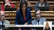 Cristas acusa Governo de borla fiscal e diz que só à EDP foram 174 milhões de euros