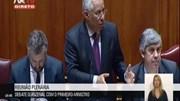 Costa assegura que plano apresentado ao Governo não prevê despedimentos