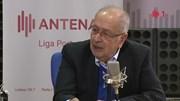 Jaime Gama: É ilusório pensar que sozinhos resolvemos a dívida