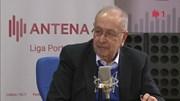 Jaime Gama alerta para a necessidade de se reflectir sobre a dívida e sobre o crescimento da economia