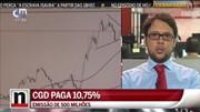 PSI-20 impulsionado por subida de quase 5% do BCP