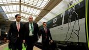 CP prevê deixar de alugar comboios a Espanha no prazo de três anos