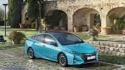 Toyota Prius Plug-in Hybrid: Recarregável