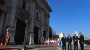 Celebrações dos 60 anos de Tratado