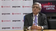 """Luís Amado: Europa tem """"todas as suas fronteiras em conflito ou em tensão"""""""