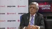 Luís Amado lamenta declarações como as do presidente do Eurogrupo