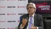 Luís Amado: Poder político tem de respeitar mais o Banco de Portugal e a CGD
