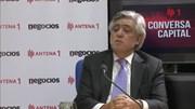 Luís Amado pede contenção nas críticas ao Banco de Portugal