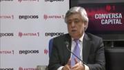"""Luís Amado: Défice deveu-se à """"capacidade táctica de Costa"""" e à boa """"percepção"""" de Centeno"""