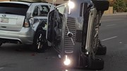 Uber suspende programa de veículos autónomos após colisão