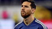 Supremo espanhol confirma sentença de 21 meses de prisão a Messi