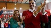 Primárias do PSOE deverão ter lugar a 21 de Maio