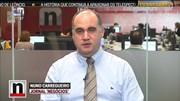 PSI-20 contraria bolsas europeias e avança pela terceira sessão