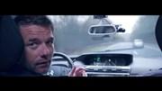 Sébastien Loeb testa carro autónomo do Grupo PSA