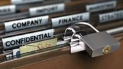 Nova lei dita regras da segurança de informação