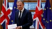 Tusk: Protecção dos direitos dos cidadãos é a prioridade nas negociaçõesno Brexit