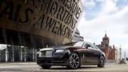 Os Rolls Royce ultra-exclusivos de homenagem a glórias da música inglesa