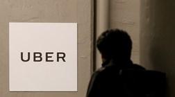 """Uber pagou a """"hackers"""" para apagarem dados roubados a 57 milhões de pessoas"""