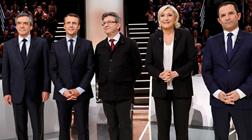Quem são e o que prometem os candidatos a presidente de França