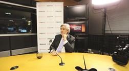 """Luís Amado: """"Há muita desorientação entre a elite de poder europeia"""""""