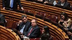 Bloco junta-se ao PSD e ao PCP para aprovar progressões nas câmaras