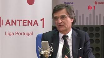 """Manuel Monteiro defende """"comunhão de espaço"""" entre PSD e CDS"""