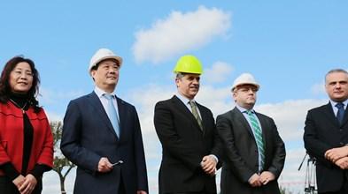 Revolução solar com investimentos de 500 milhões