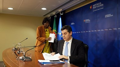 Caldeira Cabral: Há sinais de que economia cresceu acima de 2,8% no segundo trimestre