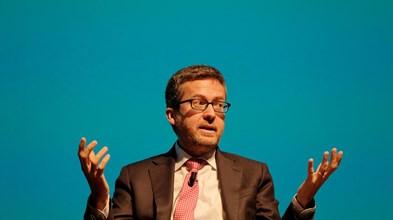 Carlos Moedas: Portugal ganhou credibilidade para