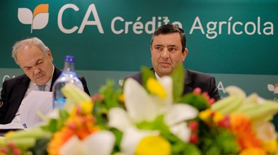Crédito Agrícola propõe mudança de lei para poder ter novos accionistas