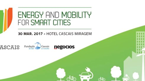 Conferência Energy and Mobility for Smart Cities