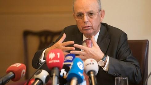 Tomás Correia investigado num processo que nasceu da Operação Marquês