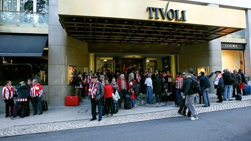 Tivoli Lisboa renovado em Abril após investimento de 15 milhões