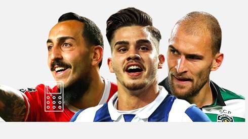 Quem será o próximo campeão de futebol?