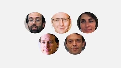 Cinco economistas, cinco ideias para salvar a Zona Euro