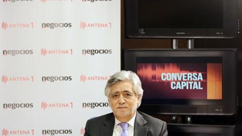 Luís Amado: