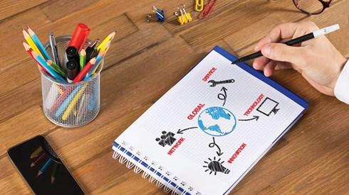 Inovar e qualificar para se impor internacionalmente