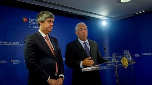 Risco da dívida portuguesa cai para mínimos de mais de um ano em dia de saída do PDE
