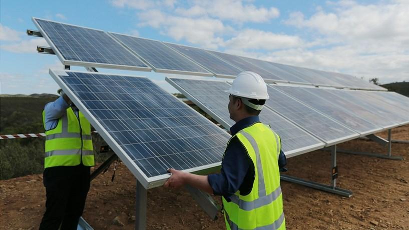 Solar pesa 125 milhões nas facturas da electricidade