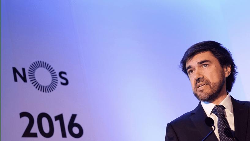 CaixaBI antecipa subida de 11,4% dos lucros da Nos