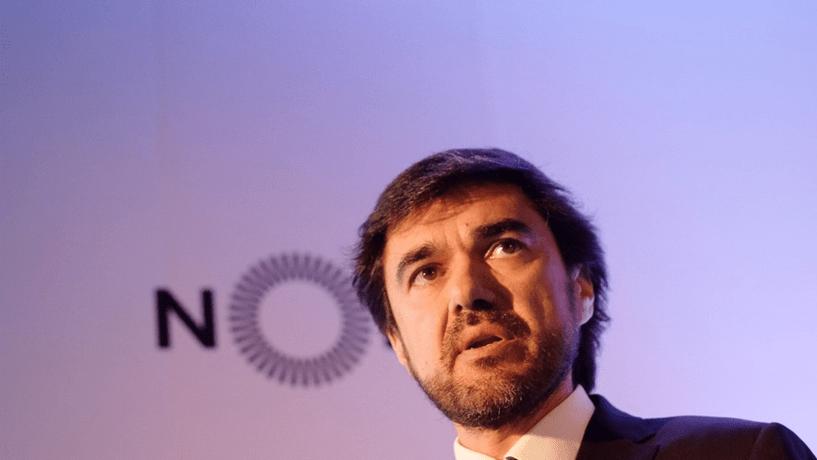 Anacom aplica coima de quase 160 mil euros à Nos