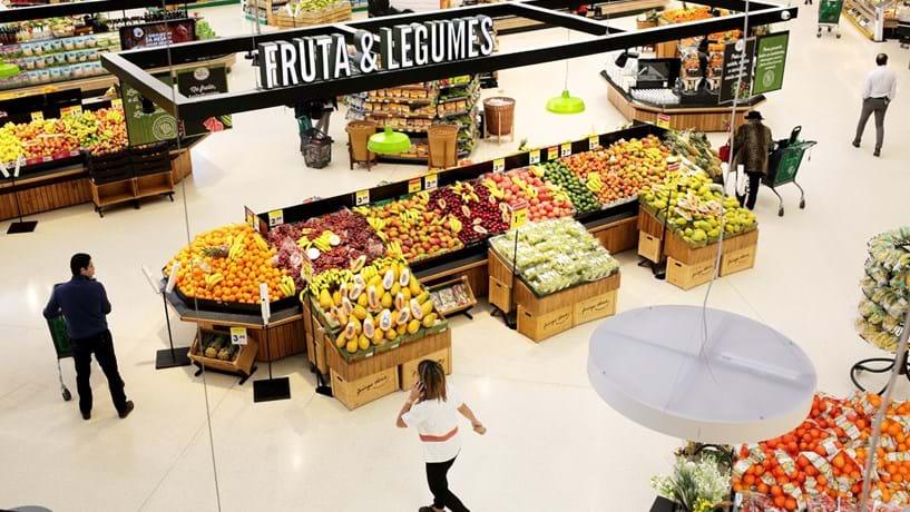 Taxa de inflação recua em Junho para mínimo do ano
