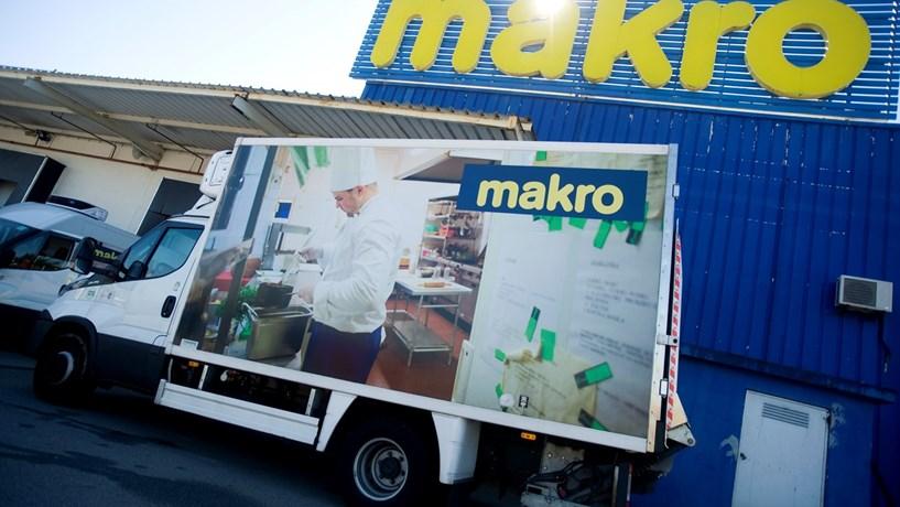 Makro concentra serviço de entregas no Porto, Lisboa e Algarve